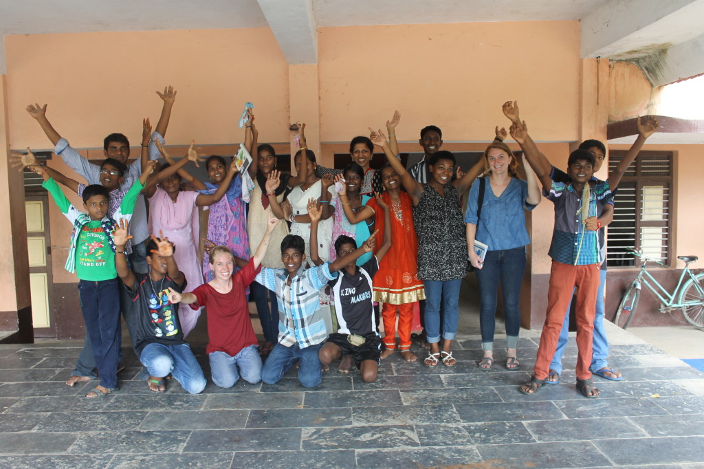 Anilady group picture